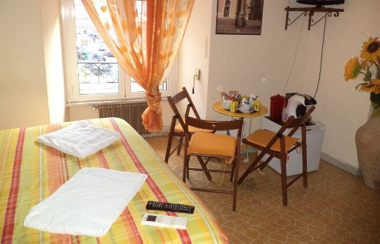 Standardzimmer Quo Vadis Bed & Breakfast