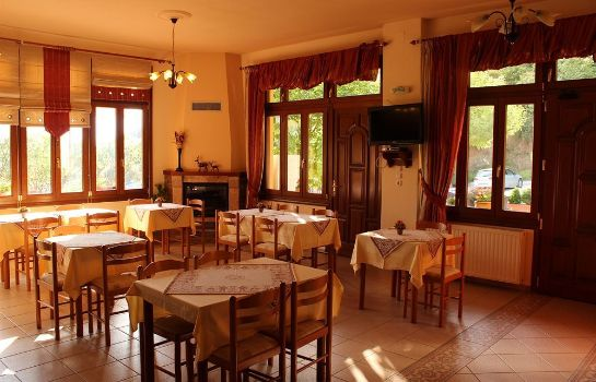 Restaurante Guesthouse Papastathis