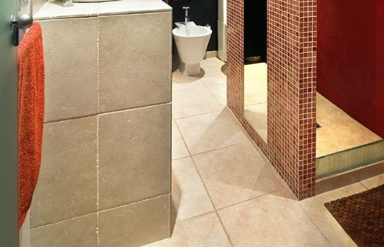 Bathroom Vidre Home - Plaza Real