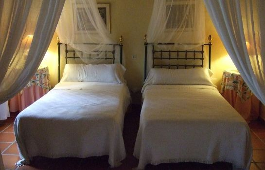 Single room (standard) Hotel Rural el Vaqueril