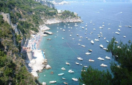 plage Bed & Breakfast Il Pavone