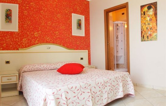 Standardzimmer Bed & Breakfast Il Pavone
