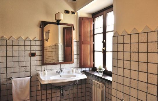 Badezimmer Country House Federico I
