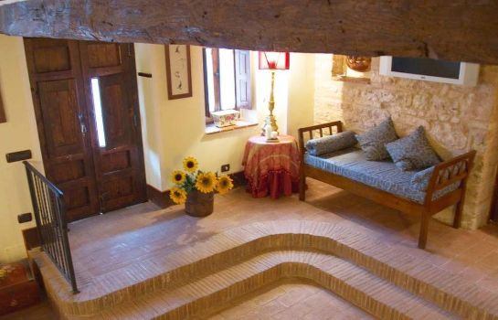 Info Country House Federico I