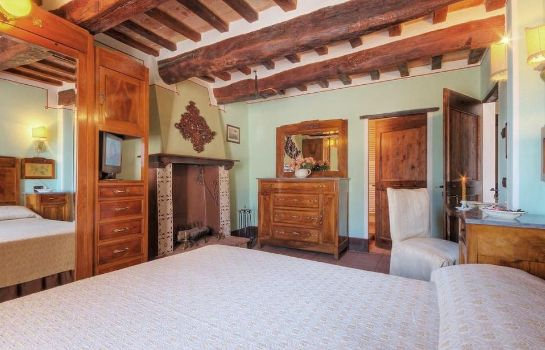 Standardzimmer Country House Federico I