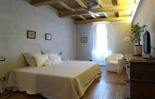 Standardzimmer B&B Residenza Farnese