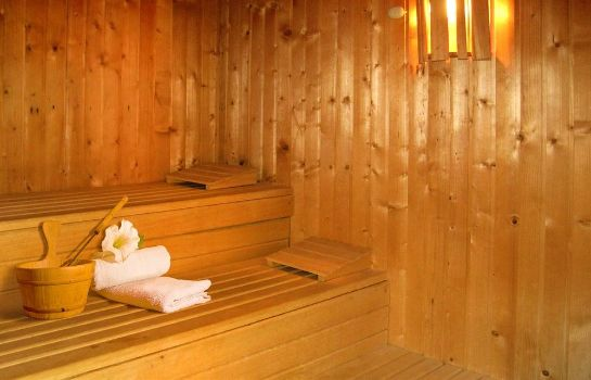 Sauna AluaSoul Ibiza Adults Only