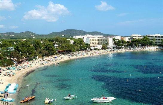 Hotel Aluasoul Ibiza S Only Santa Eulària Des Riu Great Prices At Info