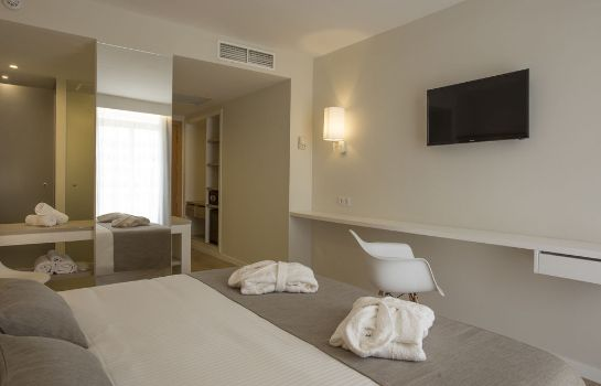 Standard room AluaSoul Ibiza Adults Only