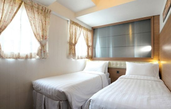 Standard room Bridal Tea House Hotel - Gillies Avenue South