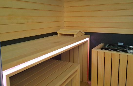 Sauna Castrum Resort