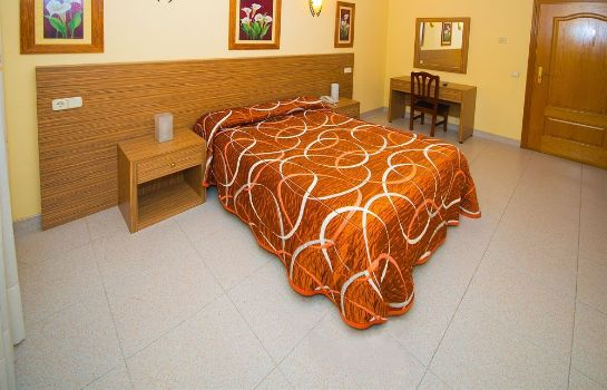 Single room (standard) El Cruce