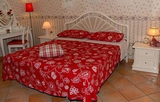 Standardzimmer Bed & Breakfast Villa Mena