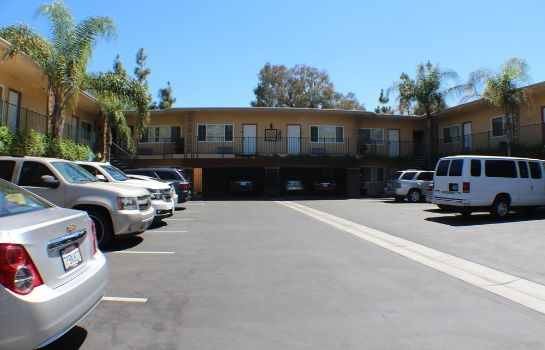Info Anaheim Islander Inn and Suites