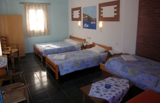 Triple room Skala Hotel
