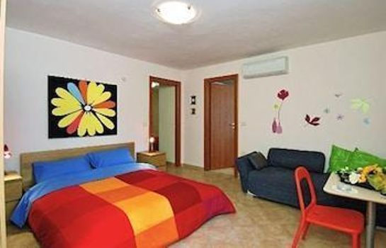 Informacja Il Bassotto Bed and Breakfast Pompei
