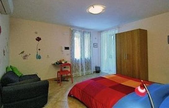 Information Il Bassotto Bed and Breakfast Pompei