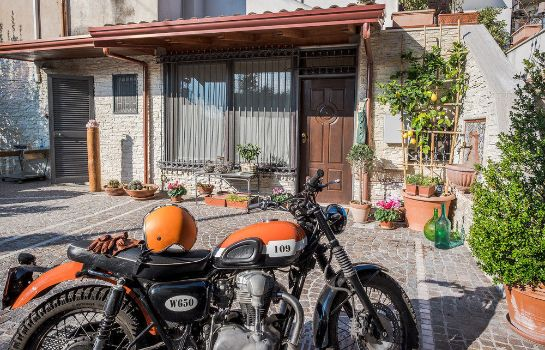 Info Bed & Breakfast La Casa di Plinio