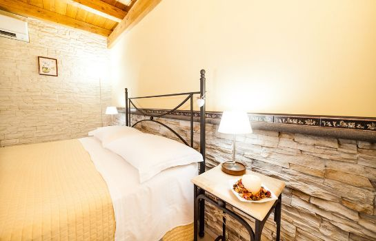 Camera standard Bed & Breakfast La Casa di Plinio