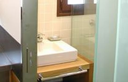 Bagno in camera Bcn2stay Apartments