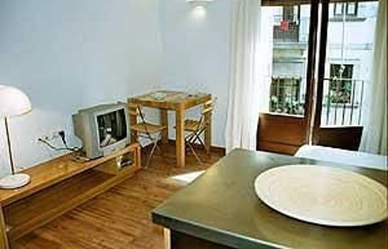 Info Bcn2stay Apartments