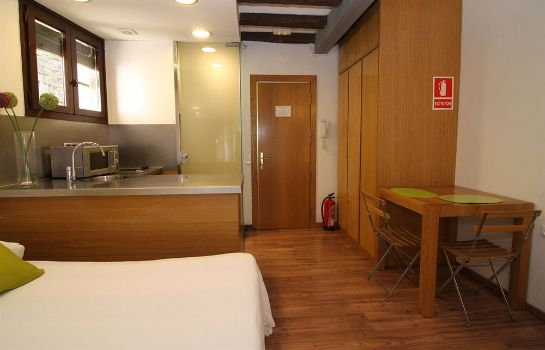 Camera standard Bcn2stay Apartments