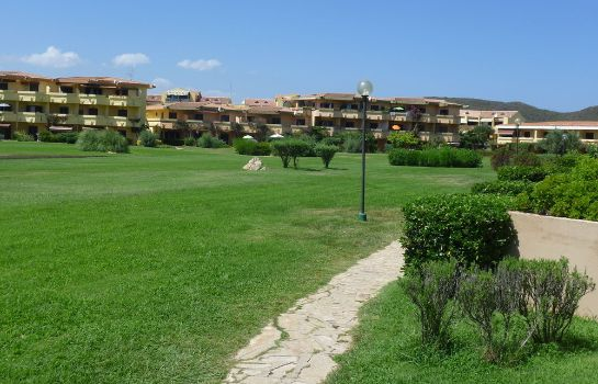Surroundings Terza Spiaggia & La Filasca - Apartments