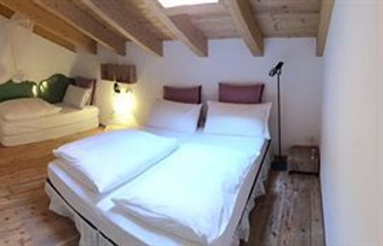 Single room (standard) Il Tivano B&B