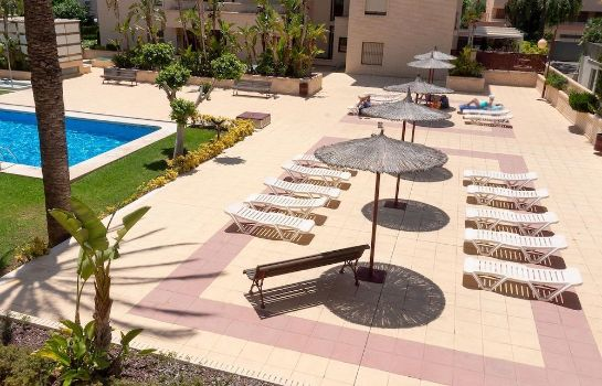 Terrazza Apartments Albir Confort - Nuevo Golf