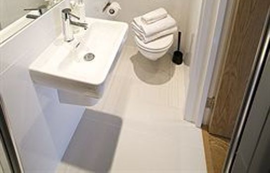 Cuarto de baño Notting Hill - Concept Serviced Apartments