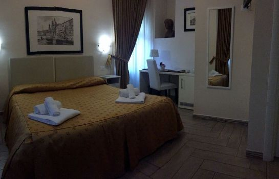 Informacja Four Rivers Suites in Rome