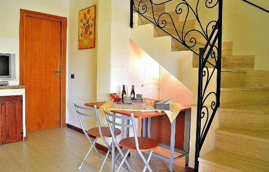 Info Bracciano Dreams Home
