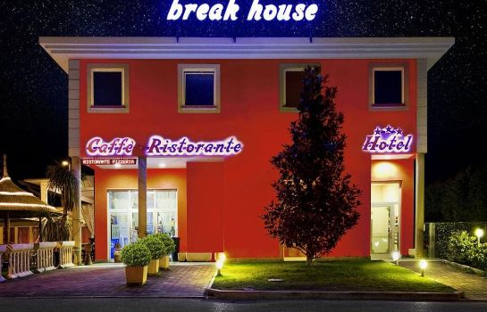 Info Break House Hotel Break House Hotel