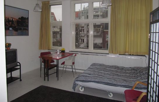 Camera standard Excellent Rooms Amsterdam