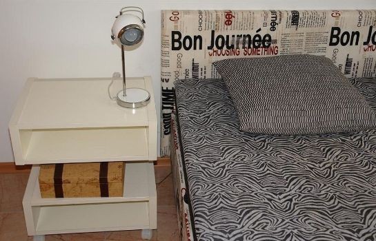 Standardzimmer Apartment Bonne Journee
