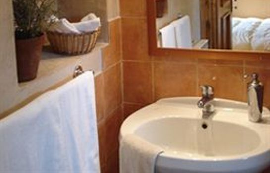 Badezimmer Il Fornello Country House