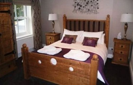 chambre standard The Barrington Arms Hotel