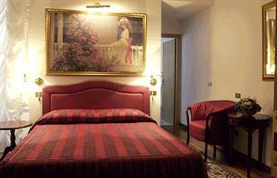 Single room (standard) Msn Apartments Florence