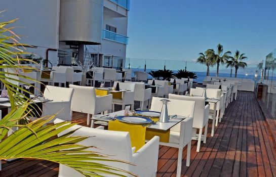 Ristorante Hotel Stil Los Gigantes - Adults Only