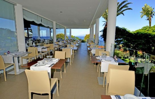 Restaurant Hotel Stil Los Gigantes - Adults Only