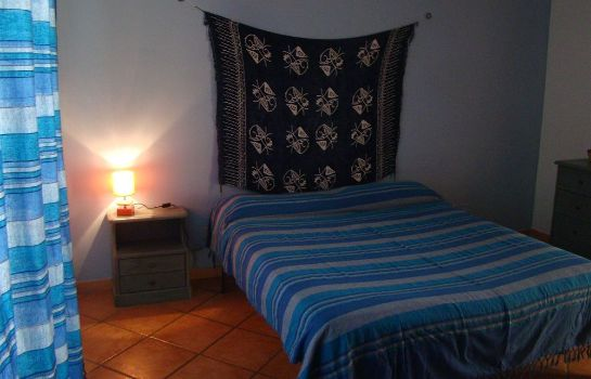 Single room (standard) Casalaurita