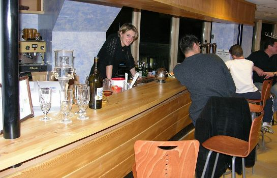 Hotelbar Evasion Tonique