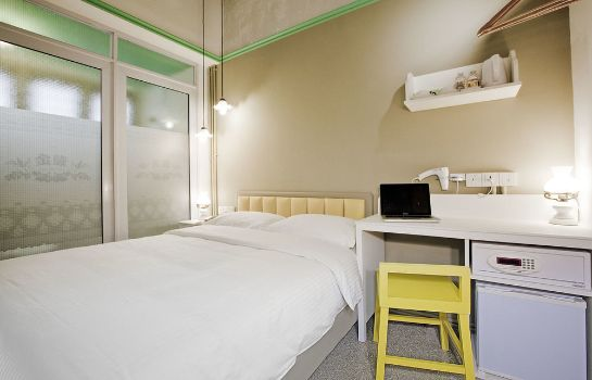 Standard room Kam Leng Hotel by JL Asia
