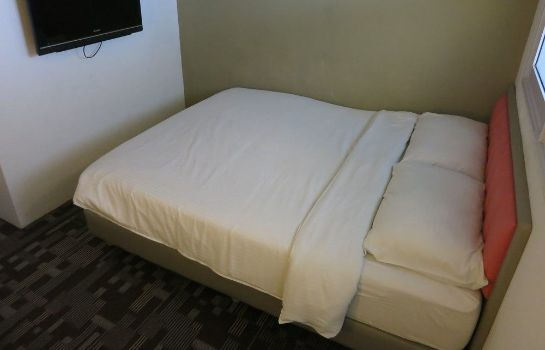 Single room (standard) Kam Leng Hotel by JL Asia
