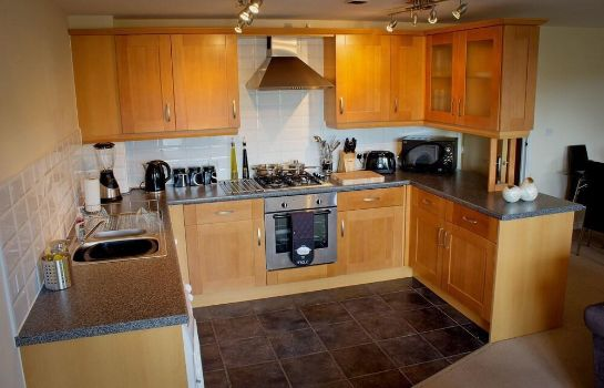 Vue intérieure The Lindley Suite - Simple2let Serviced Apartments The Lindley Suite - Simple2let Serviced Apartments