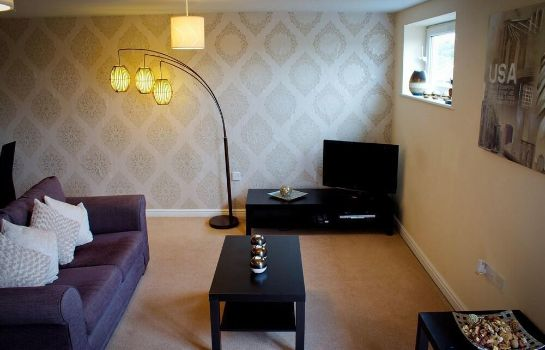 info The Lindley Suite - Simple2let Serviced Apartments The Lindley Suite - Simple2let Serviced Apartments