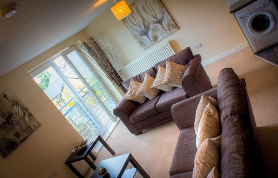 Info The Lindley Suite - Simple2let Serviced Apartments