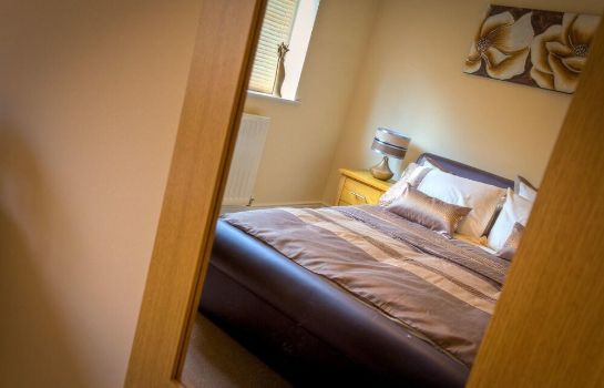 chambre standard The Lindley Suite - Simple2let Serviced Apartments The Lindley Suite - Simple2let Serviced Apartments