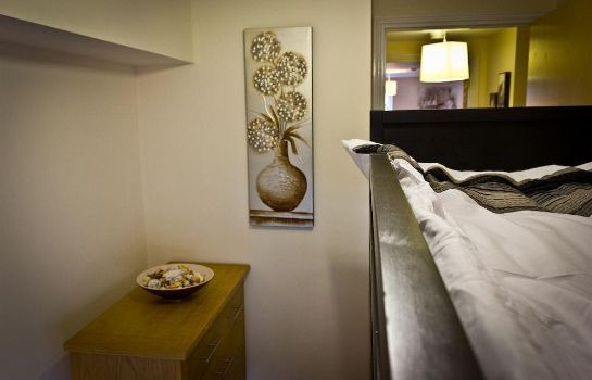 Standardzimmer The Lindley Suite - Simple2let Serviced Apartments