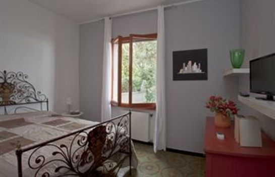 Single room (standard) B&B Cas'Alda